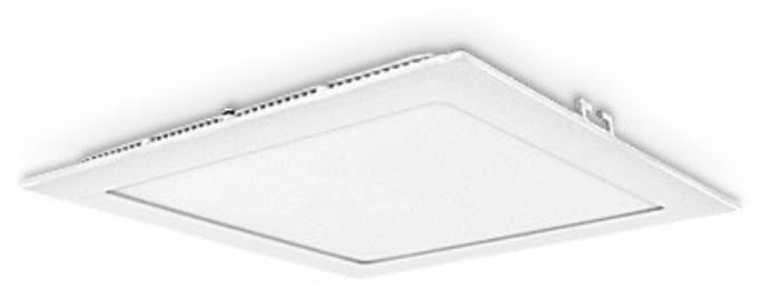 Brilum LED Oprawa wpuszczana ORTO LED/9W/230V