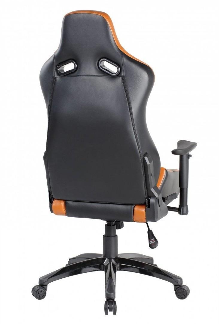 Ghost GHOST X czarno-pomarańczowy GXX-10-06