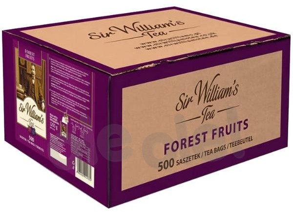 Sir Williams Sir Williams Forest Fruits 500 saszetek 5902020014782