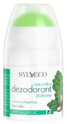 SYLVECO Sylveco naturalny dezodorant ziołowy 50 ml