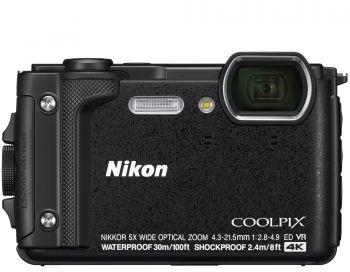 Aparat fotograficzny dla seniora Nikon