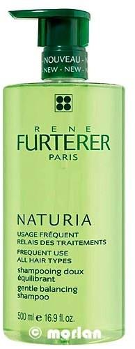 Rene Furterer RENE Frankfurcie koder naturia Shampoo Extra delikatnie do wszystkich typów do włosów 500ML 3282770101607