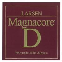Larsen 639426A) Magnacore struna do wiolonczeli D Arioso 4/4
