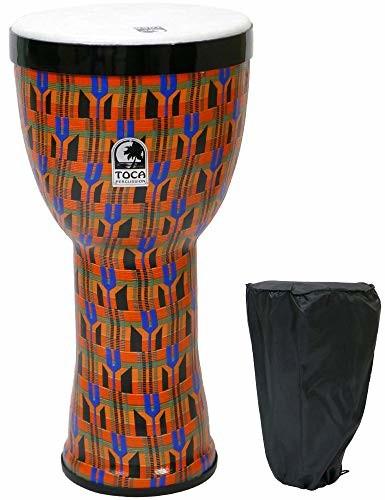 Toca Nesting Perms Freestyle II Wykończenie: Kente Kloth, 30,5 cm TF2ND-12K TF2ND12K