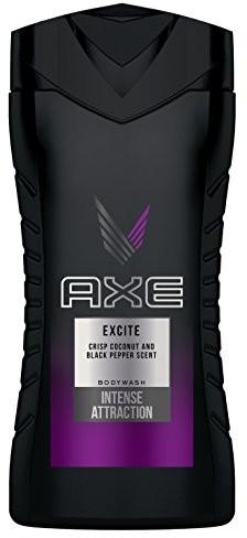 Axe AXE żel pod prysznic Excite 250ML, 6er Pack (6X 250ML) 8710447277607