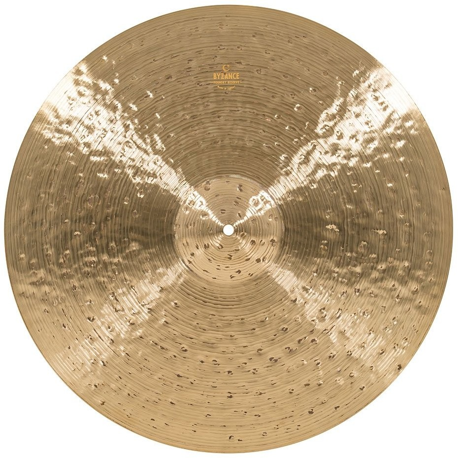 "Meinl Byzance Foundry Reserve 22"" Light Ride talerz"