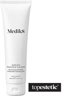 Medik8 Medik8 Surface Radiance Cleanse Żel oczyszczający z mangostanem i kwasami AHA/BHA 150 ml