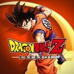 DRAGON BALL Z: KAKAROT (STEAM)