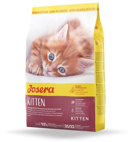 Josera Minette Kitten 10 kg