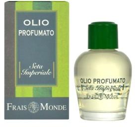Frais Monde Frais Monde Imperial Silk olejek perfumowany 12 ml dla kobiet 41414