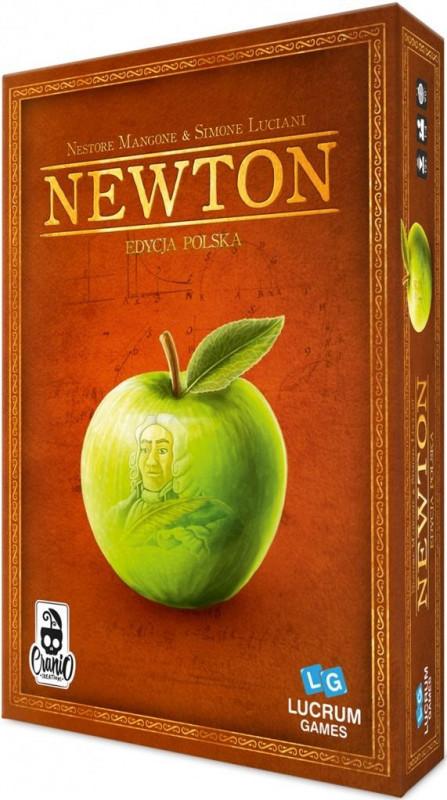 Lucrum Games Newton