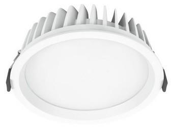 LEDVANCE Oprawa podtynkowa Downlight LED 35W 4000K 230V IP20 016347 LEDVANCE 016347