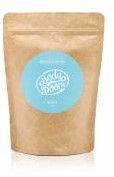 BodyBoom peeling kawowy do ciała Imprezowy Kokos 30g