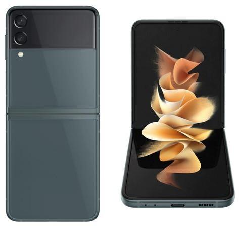 Samsung Galaxy Z Flip 3 5G 256GB Zielony