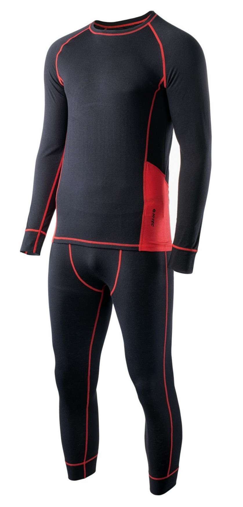 Hi-TEC Bielizna termoaktywna męska Alpine Set