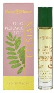 Frais Monde Frais Monde Etesian Roll olejek perfumowany 15 ml dla kobiet