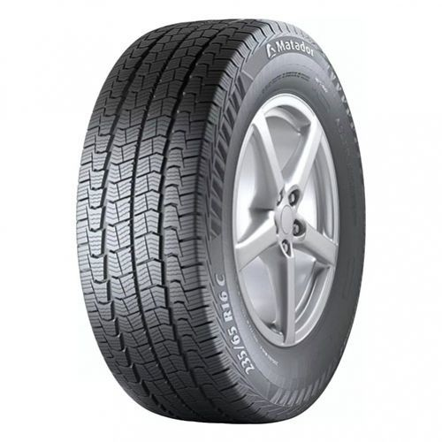 top Matador MPS400 VARIANT 2 ALL WEATHER 195/70R15 104/102R