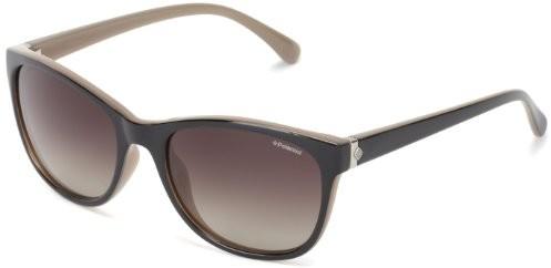 Polaroid P8339 okrągłe okulary przeciwsłoneczne damskie - jeden rozmiar P8339/S 0KIH/LA