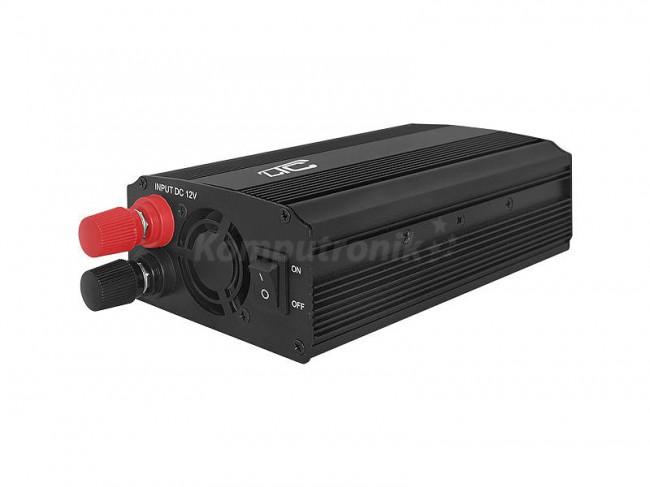 LTC 24V 300W + 2 USB (LXP033)