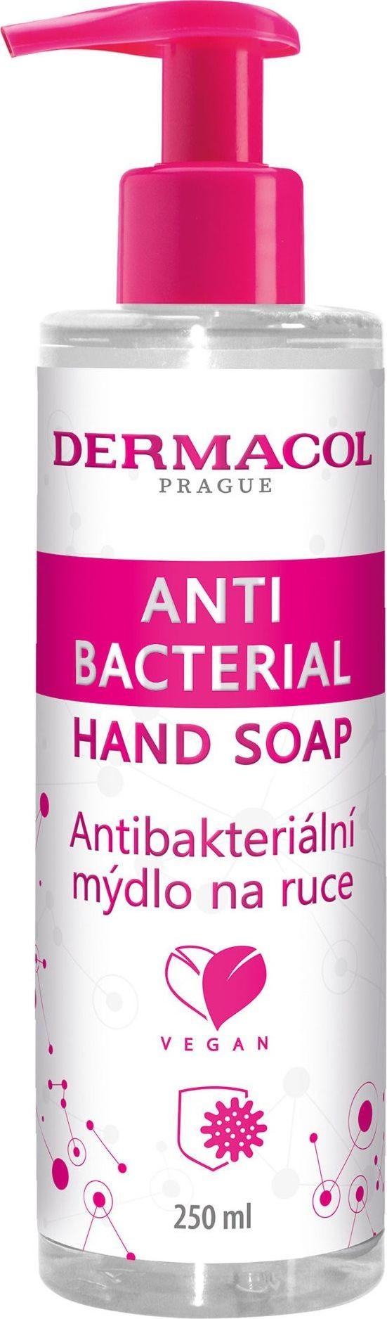Dermacol Antibacterial Mydło w płynie 250ml 103811