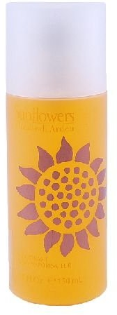 Elizabeth Arden Sunflowers, dezodorant spray, 150 ml