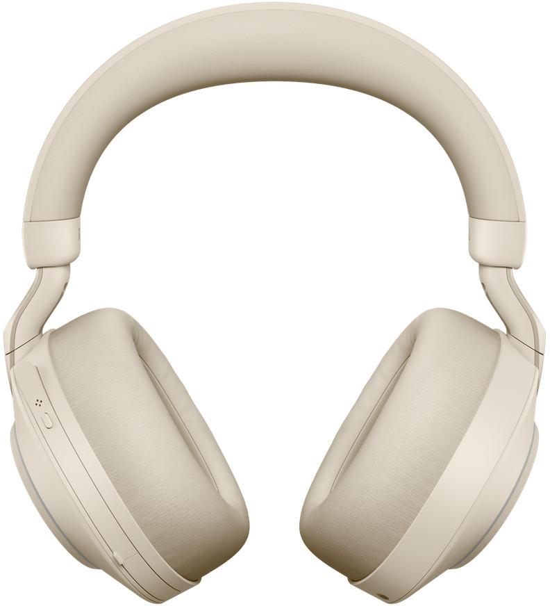 Jabra Evolve2 85, Link380c MS Stereo Beige (28599-999-898)