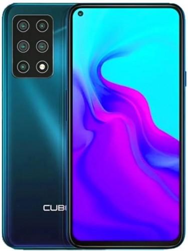 Cubot X30 256GB Dual Sim Zielony