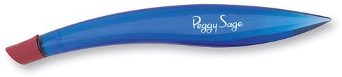 Peggy Sage Kopytko do odsuwania skórek - ( ref. 300215)