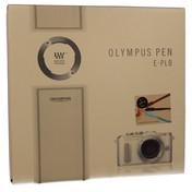 Opinie o Olympus Pen E-PL8 +14-42 Gift Set czarny