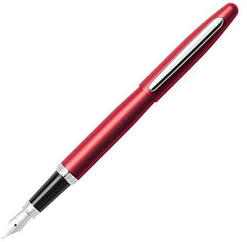 SHEAFFER A. T. Cross pióro Sheaffer VFM f wystąpienia nadmiernie Czerwony, w standardowym pudełku na prezent E0940343