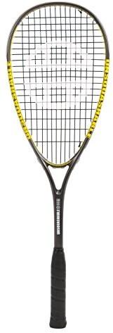 Unsquashable MTS Sport artykuł dystrybucji GmbH rakieta do squasha-T2000, anthracite-Y, szary, jeden rozmiar 296096