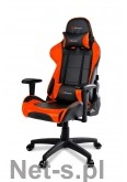 AROZZI Arozzi Verona Gaming Chair V2 VERONA-V2-OR black/orange