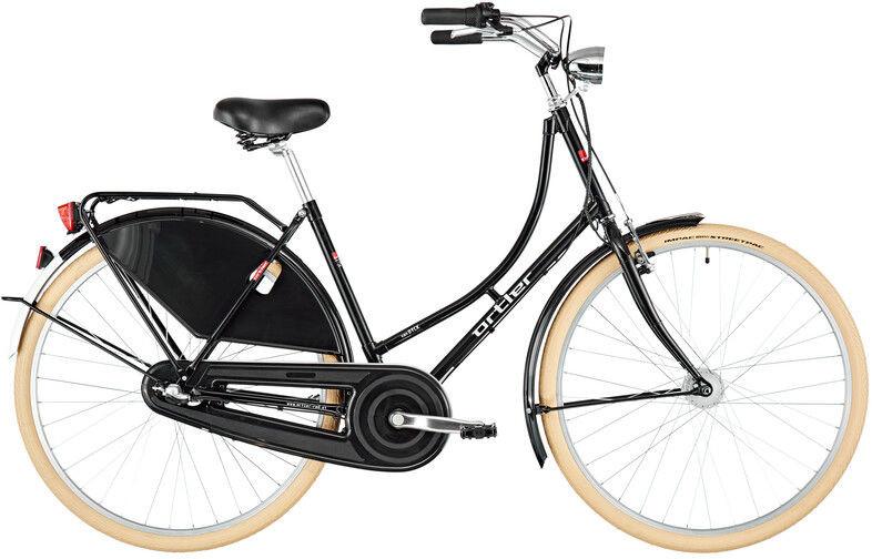 Rowery miejskie Ortler Ortler Van Dyck Kobiety, black 55cm (28