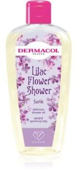 Dermacol Flower Shower Lilac olejek pod prysznic 200 ml
