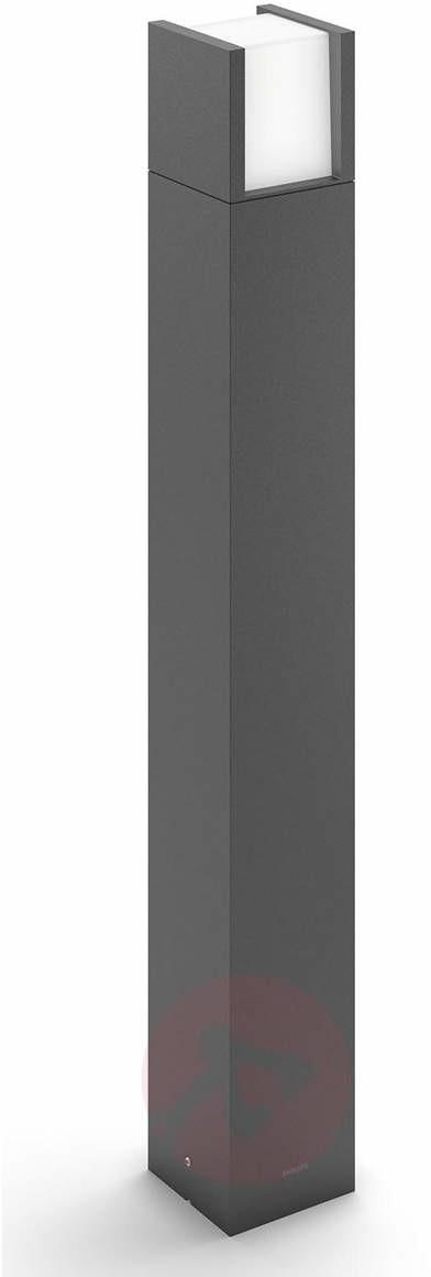 Philips Arbour - wytrzymały słupek oświetleniowy LED (16463/93/16)
