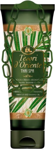 Tesori d'Oriente Tesori d'Oriente Tajskie Spa - Żel po prysznic (250 ml) 1E36-331FC