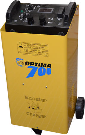 OPTIMA 12/24V 700 LCD CLASS-700