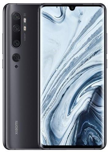 Xiaomi Mi Note 10 128GB Dual Sim Czarny