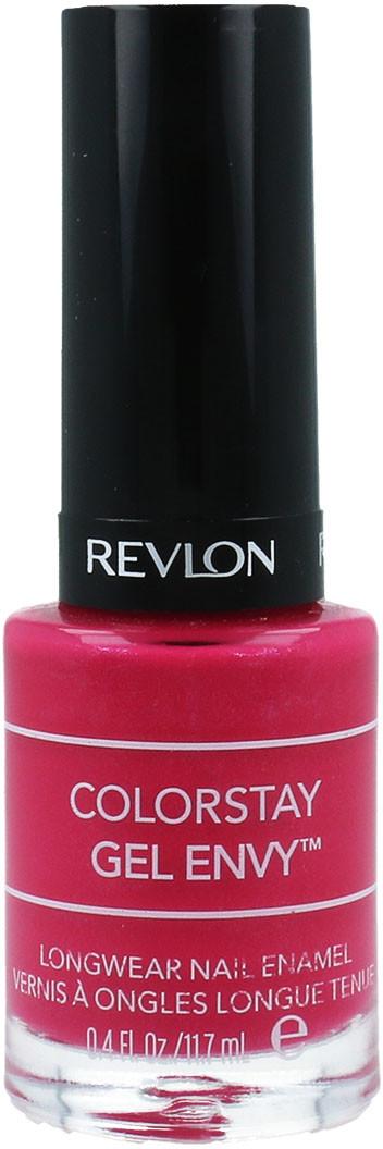 Revlon Colorstay Gel Envy Longwear Nail Enamel Długotrwały Lakier Do Paznokci 400 Royal Flush