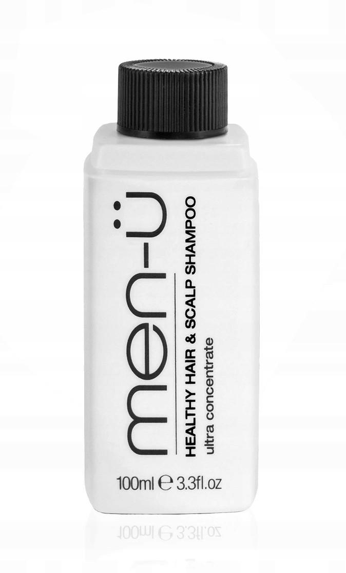 Men-u Przeciwłupieżowy szampon do włosów 100 ml