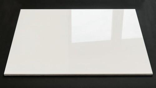 Netto Płytka gresowa Super white poler 80x80 GAT I Rekt.