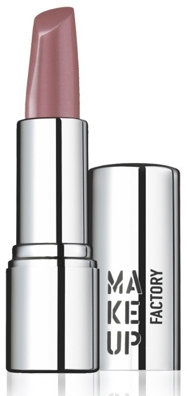 MAKE UP FACTORY Lip Color Pomadka do ust 117 Rum Raisin 4g