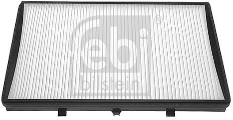 FEBI Filtr, wentylacja przestrzeni pasażerskiej 19411