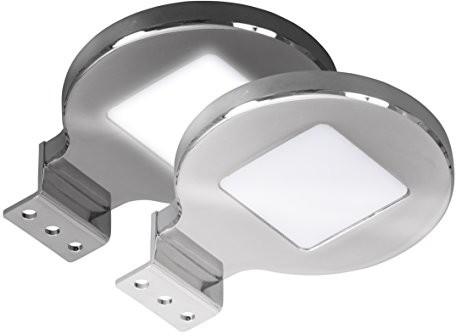 SMART LIGHT SMART Light 2X LED lampy do montażu pod 1,8W, 2X 80LM, ciepłe, białe światło 7000.007