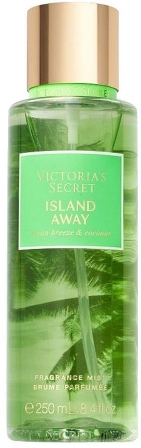 Victoria's Secret Island Away Ocean Breeze & Coconut mgiełka do ciała 250 ml VIC-SEC47