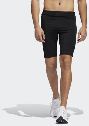 Adidas Own the Run Short Tights DW5983 Męskie Bieganie