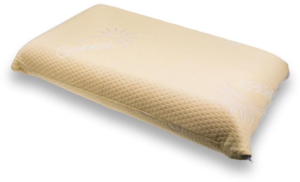 PerDormire Soya - poduszka z termoelastyczej piany BIO