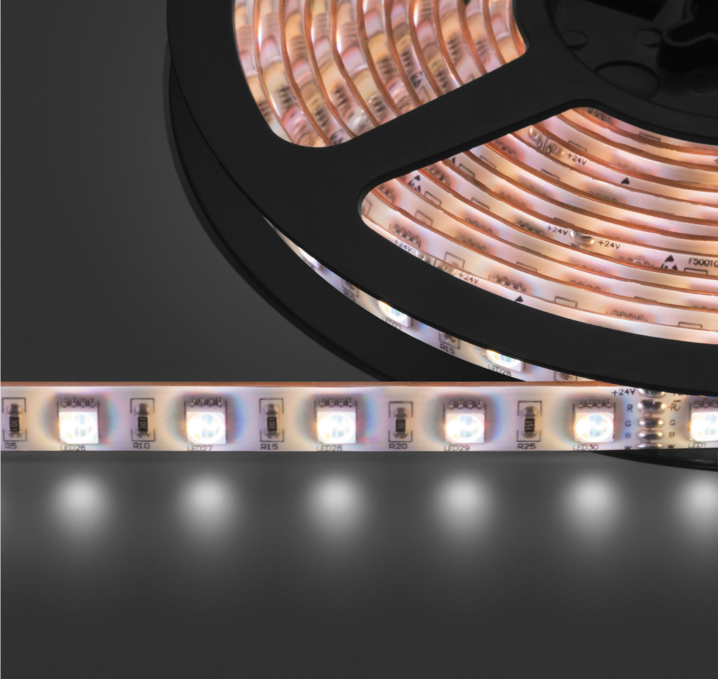 IMG Stage Line LEDS-5MP/RGBW Elastyczny pasek diodowy 87121