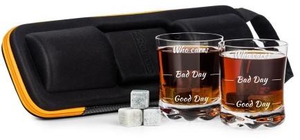 Froster Zestaw Miłośnika Whisky Who cares