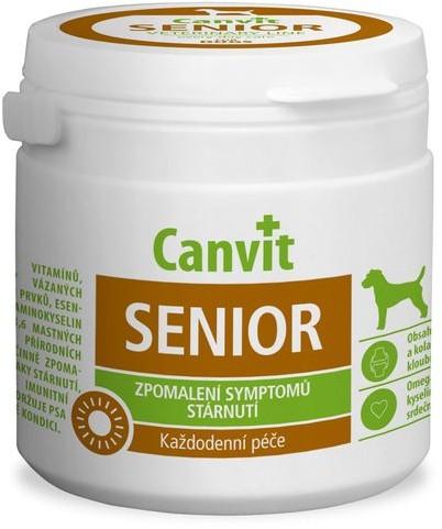 CANVIT dog SENIOR